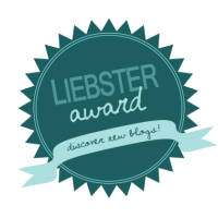 Liebster Award and Nominees